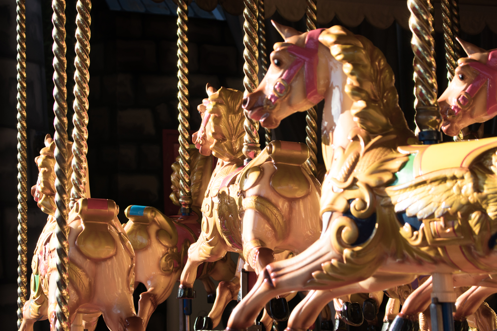 recruiting and retaining staff merry go round
