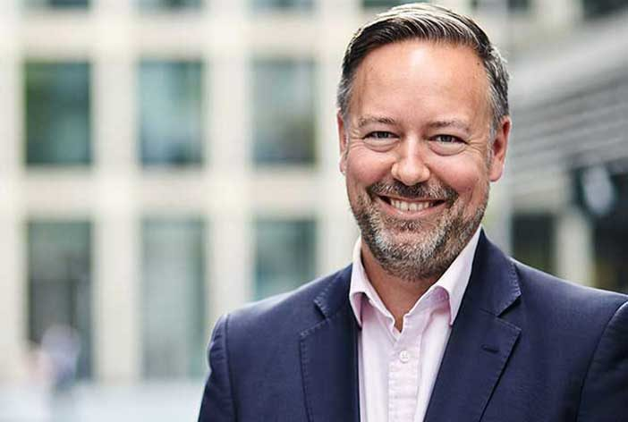Stewart Robertson About SRM Recruitment