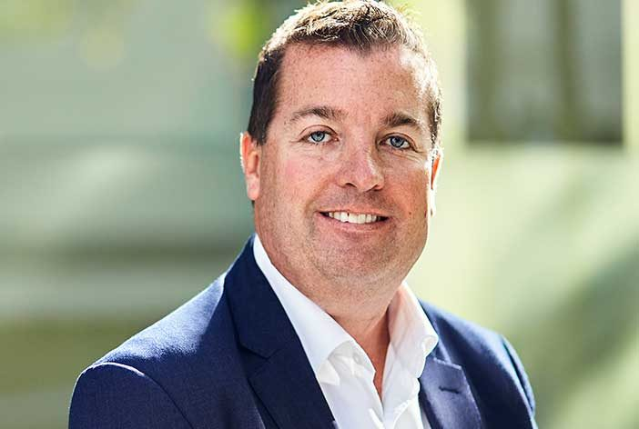 Luke Higgs large recruiter to boutique firm